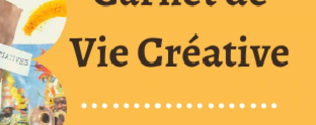 Carnet de Vie Créative