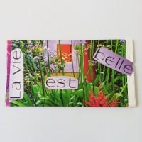 Rdv détente n°2 – créer ma carte détente