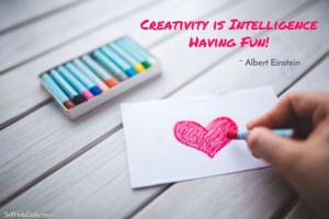 Jouer avec sa créativité @ Arteis Bayonne