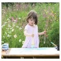 Iris Grace une petite fille autrement